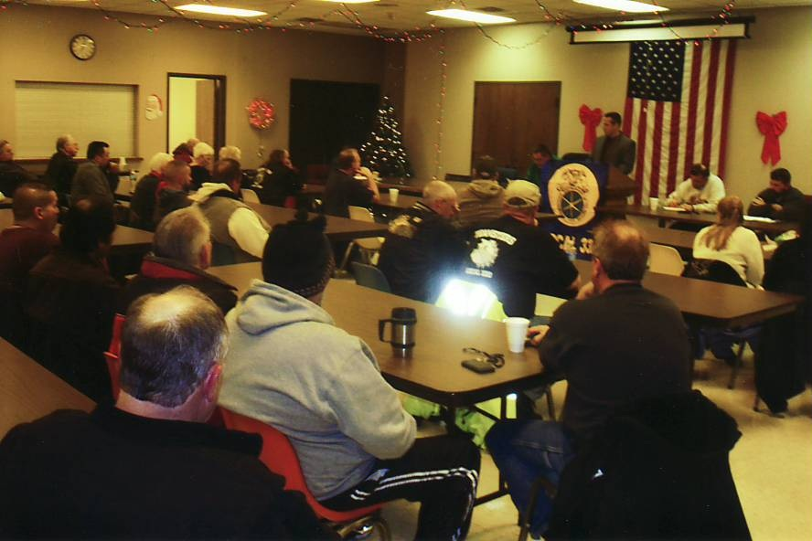 2011 Christmas Party 2