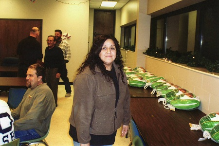 December 2012 Christmas Party 26