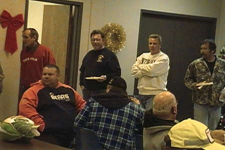 December 2012 Christmas Party 34