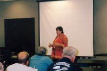 Previous Steward Seminars