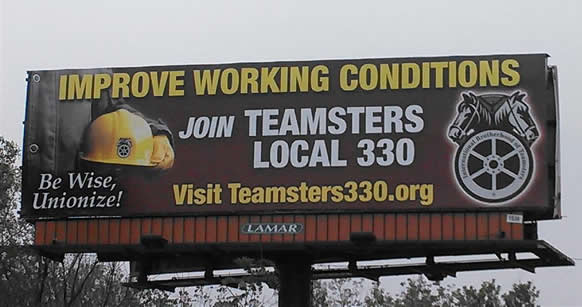 Teamsters 10.5 install
