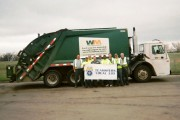 Waste Management Elgin